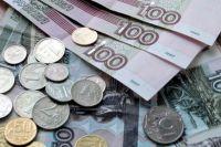 Рубль открыл год