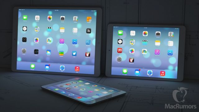 Apple создает гигантский