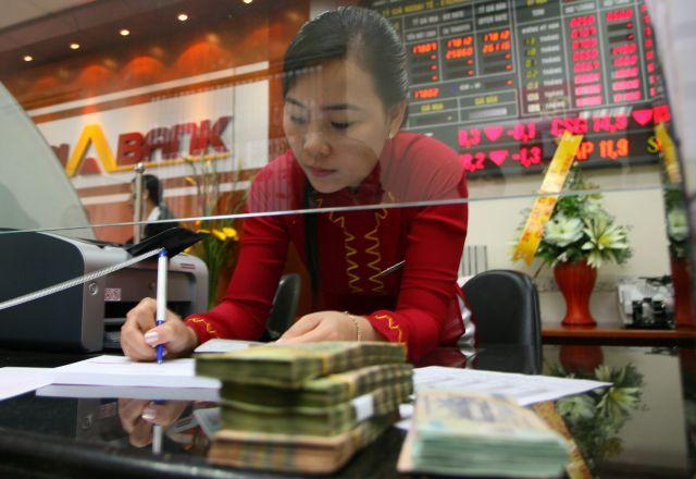 Банки Вьетнама увеличат