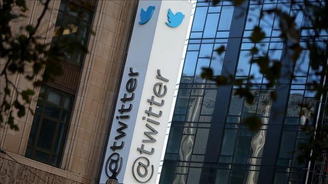 Акции Twitter падают на