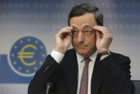 ЕЦБ и Банк Англии