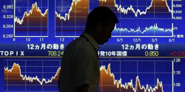 Nikkei 225 может