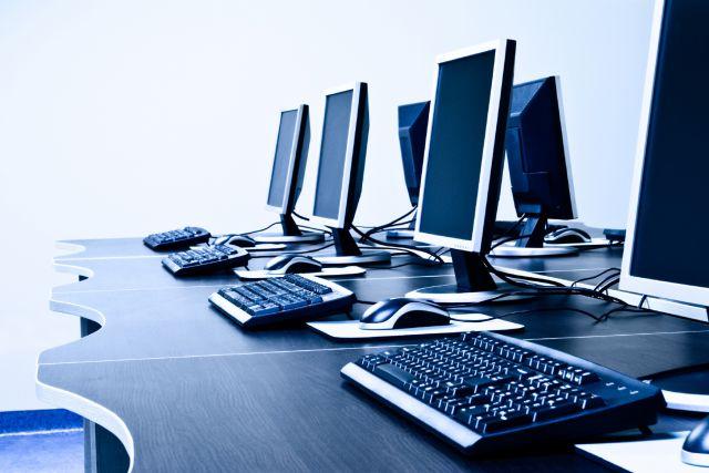 Рынок компьютеров