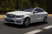 Продажи Mercedes-Benz
