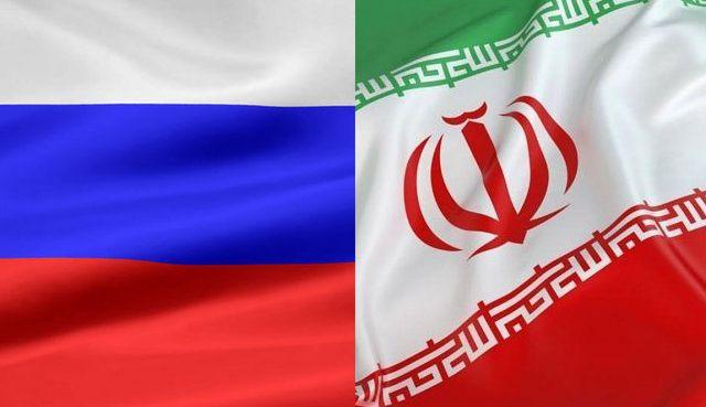 Россия ведет переговоры