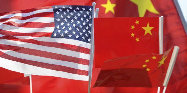 Китай обошел США по