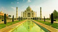 Рост экспорта в Индии