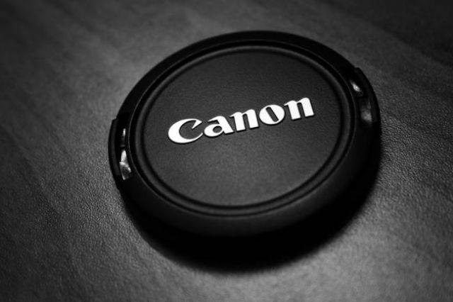 Canon готова перенести