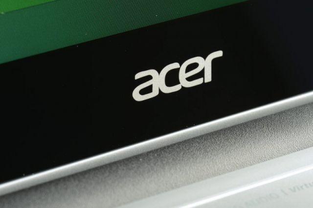 Продажи Acer продолжают