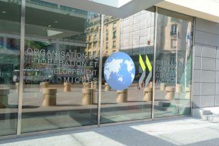 ОЭСР: мировая экономика