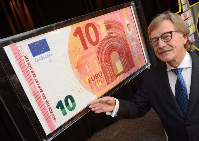 ЕЦБ не станет вводить