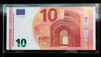 ЕЦБ представил купюру в