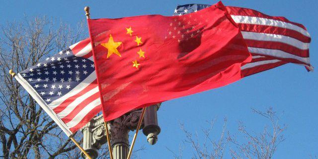США обвинили Китай в