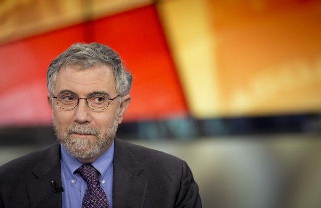 Кругман: Скандинавии