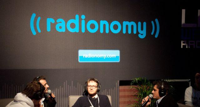 Radionomy Group спасла