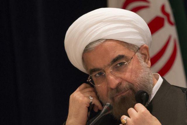 Президент Ирана впервые