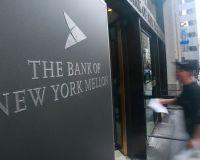 Прибыль Bank of New York