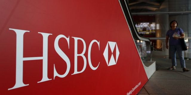 HSBC и Citigroup