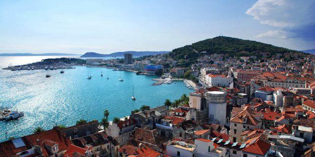 Хорватии не потребуется