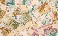 Дефицит бюджета РФ в