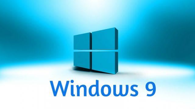 Windows 9 выйдет этой