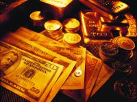 Импорт золота в Китай в