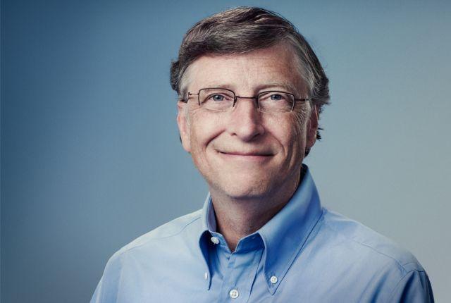 Билл Гейтс опроверг