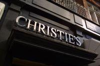 Выручка Christie's