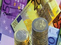 Госдолг еврозоны