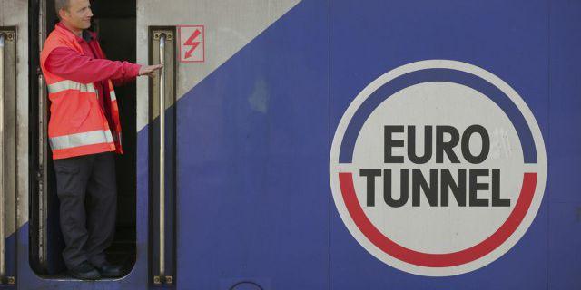 Доходы Groupe Eurotunnel
