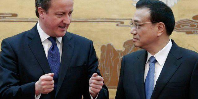 Торговые отношения Китая