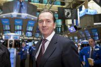 Morgan Stanley: баланс