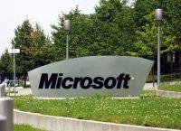 Продажи Microsoft бьют