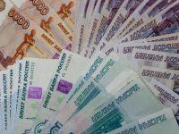 Эксперты: падение рубля