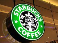 Продажи Starbucks не