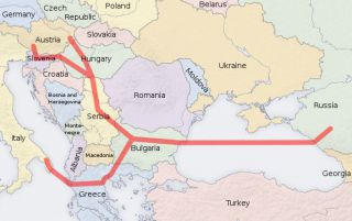 РФ и ЕС обсудят Третий