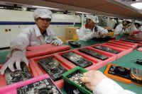 Foxconn построит заводы