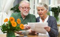Трудовая пенсия с 1