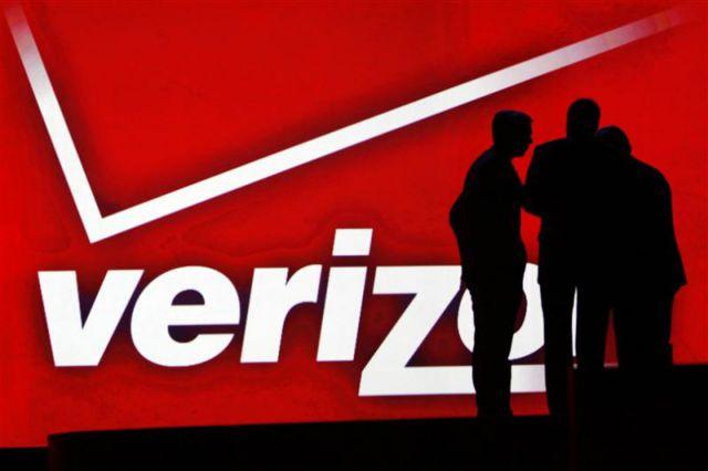 Verizon сообщил о