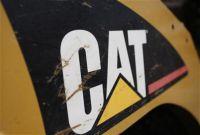 Прибыль Caterpillar в IV