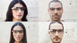 Google Glass можно