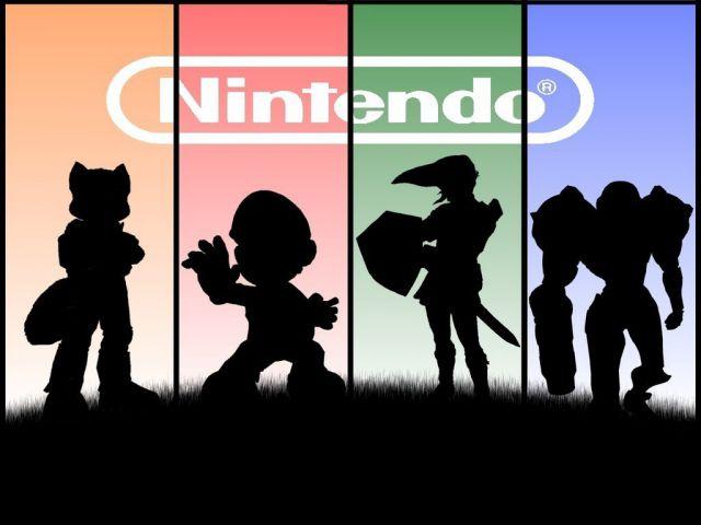 Nintendo публикует