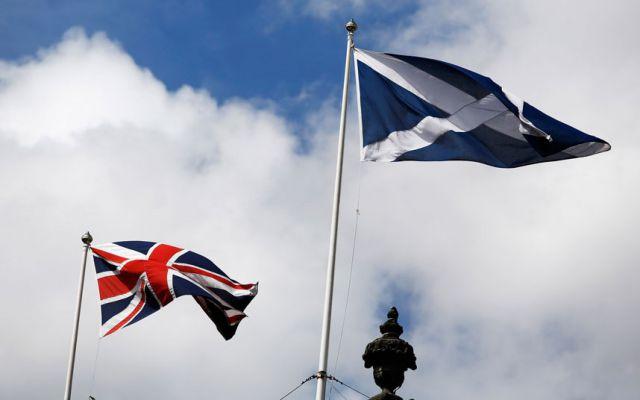 Карни: Шотландии