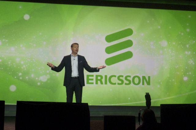Показатели Ericsson