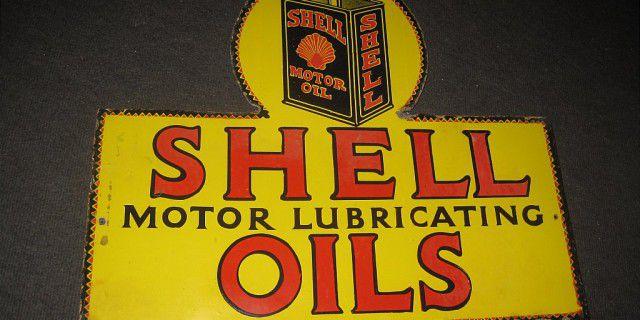 Shell меняет ориентиры