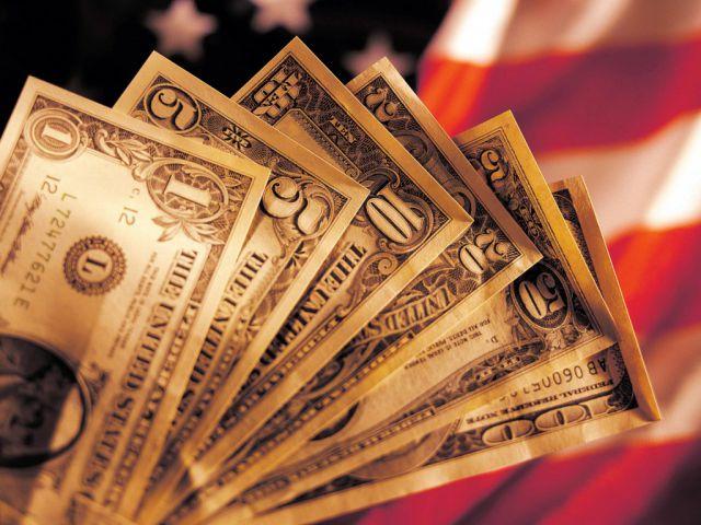 Экономика США в IV