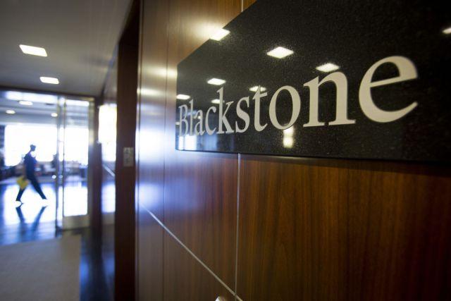 Blackstone получил