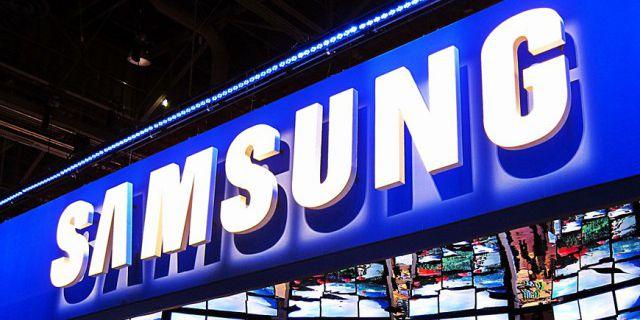Samsung остается