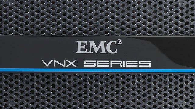 Чистая прибыль EMC