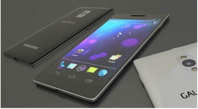 Galaxy S5 представят 24